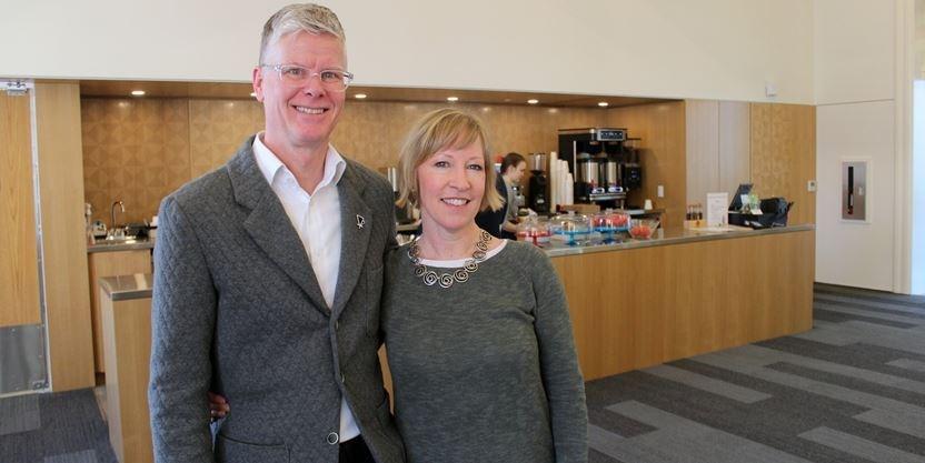 Cambridge's Monigram Coffee Roasters is brewing success