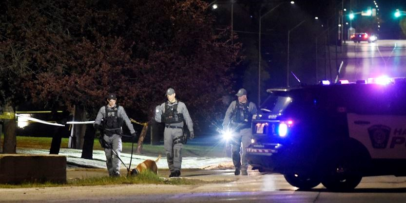 'Multiple shots fired': Devastating shooting in Oakville leaves 2 dead and others badly injured