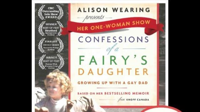 Confessions of a Fairy's Daughter brings timely story to Stouffville