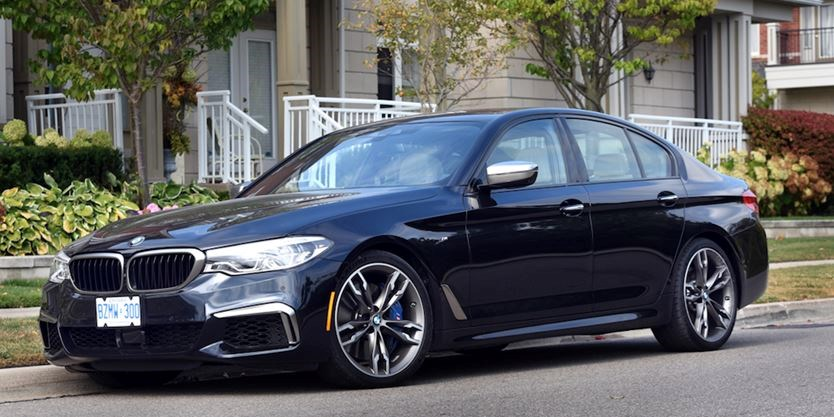 Bmw S Fastest 5 For Now Ourwindsor Ca