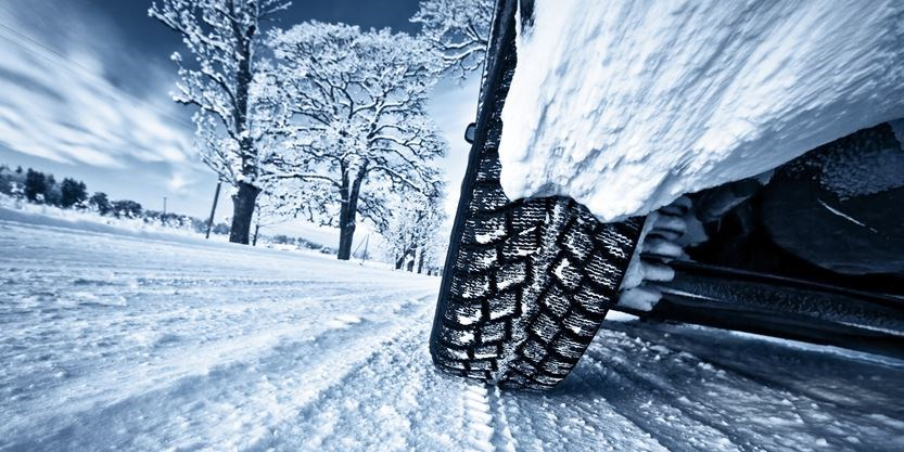 5 Things To Look For When Buying Winter Tires Mississauga