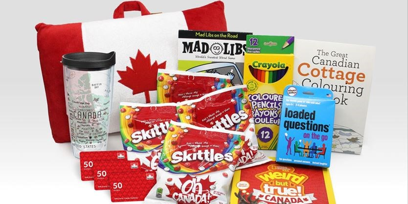 Candy skittles game to win prizes