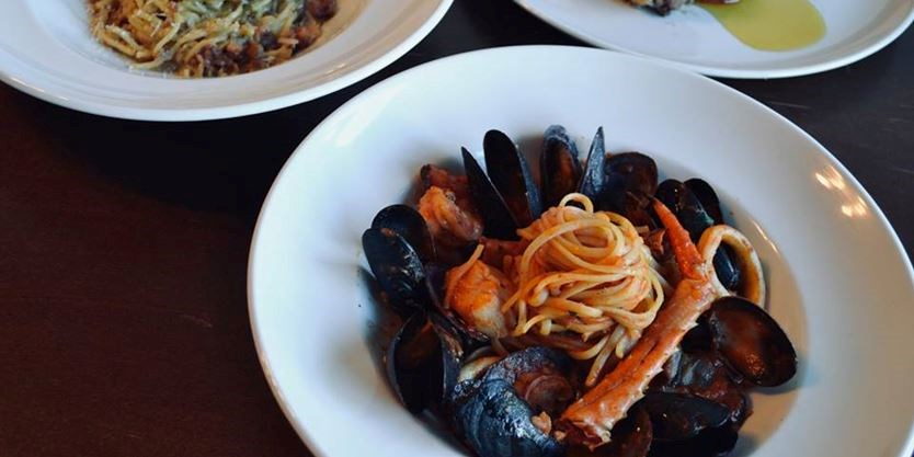 5 Best Italian Restaurants Near Yonge And Lawrence Selected