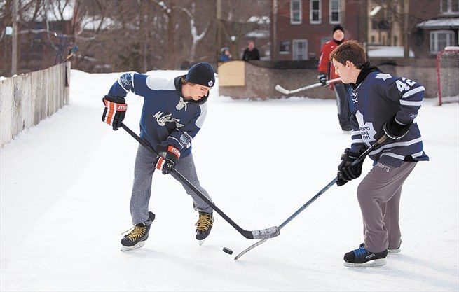 Check out Winterfest 2018, a free event, coming to east