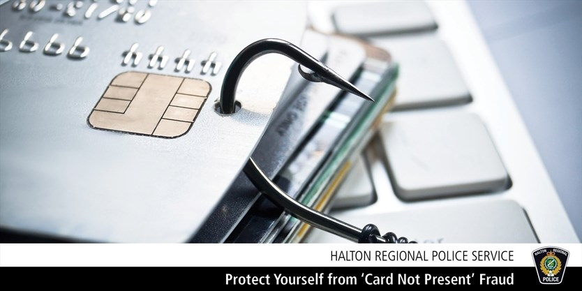 Warning Halton Police Report Increase In Credit Card Fraud As Covid 19 Drives More Shopping Online Insideottawavalley Com