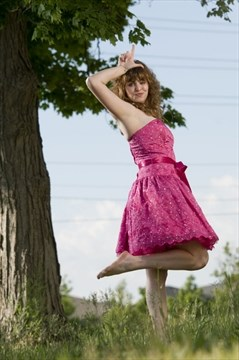 Burlingtons Corpus Christi Wins Ultimate Glee Prom Contest
