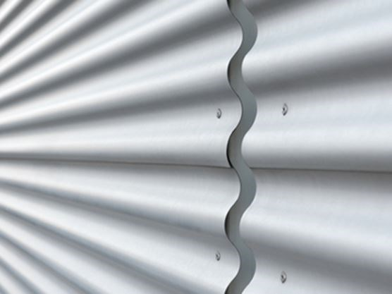 Siding your home or business with steel cladding | TheSpec com