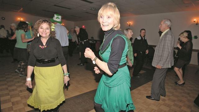Oshawa singles dances