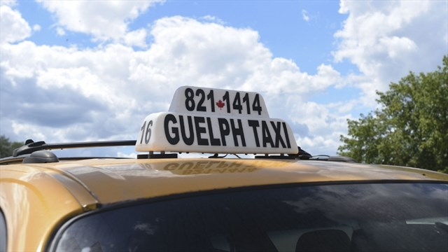Canadian Cab Guelph >> Cab Companies Cry Foul Over Guelph Taxi Guelphmercury Com