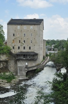 Elora Mill Project Experiencing Delays Therecord Com