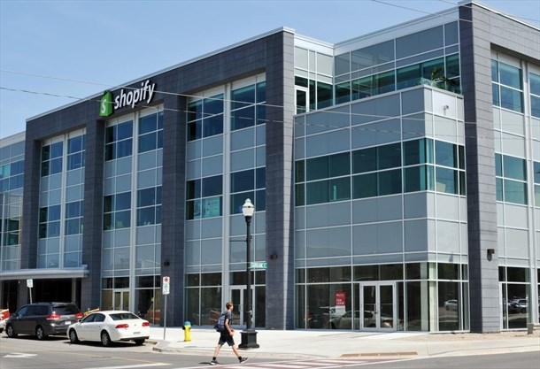 therecord.com - Brent Davis - Tech sector continues to drive demand in Waterloo Region's commercial real estate market