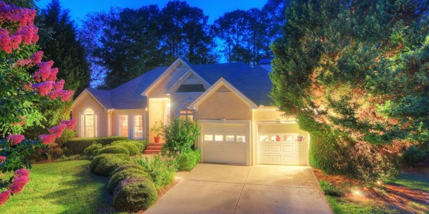 Outdoor Lighting Is A Matter Of Security Toronto