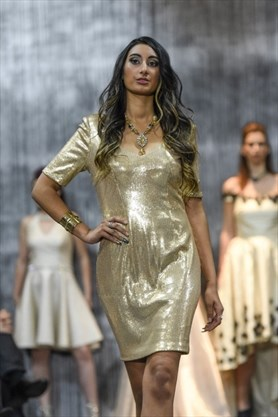 Hamilton Fashion Week: luxurious fabrics, rich details | TheSpec.com
