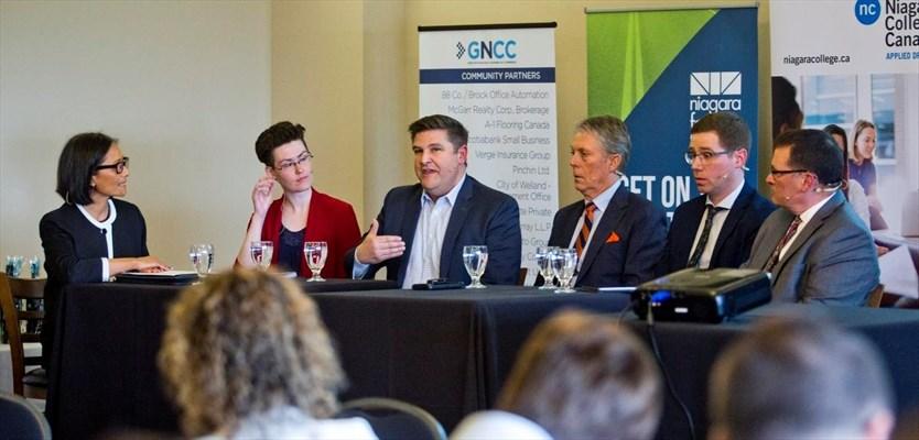 Niagara municipal reform: Province's process has no 'logical