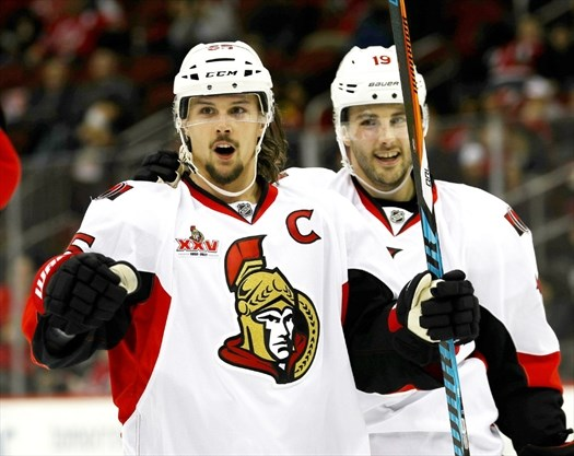 first rate 7f47d 616cc The already great Karlsson evolves in subtle ways for Senators