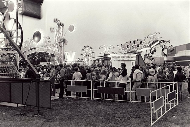 Welland Now and Then: Fair still celebrates the community