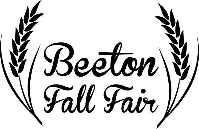 Beeton Agricultural Fall Fair @ Beeton Fairgrounds