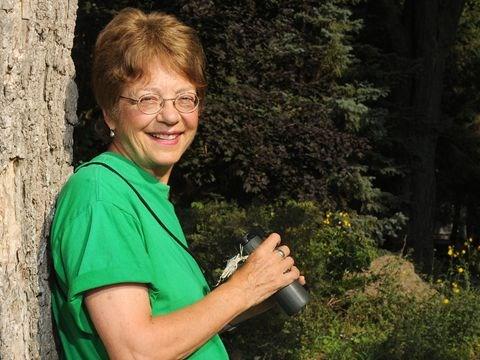 Margaret Carney