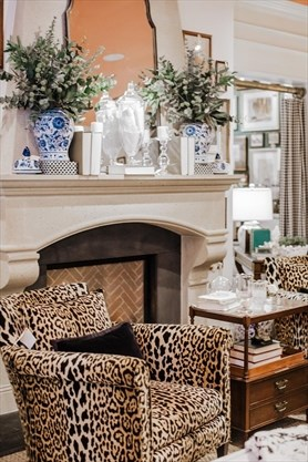 How to make animal prints work in home decor | TheRecord com