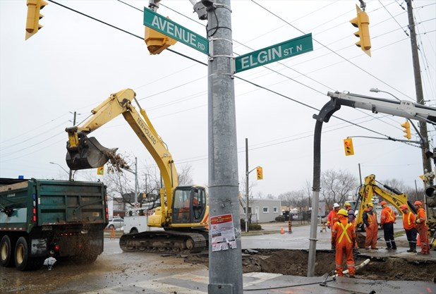Cambridge opens gates to public works, May 26