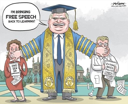Opinion Editorial Cartoon Sept 7 Thespec Com