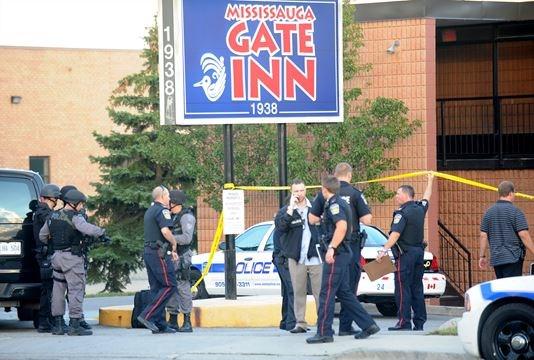 brampton man convicted in mississauga motel shooting. Black Bedroom Furniture Sets. Home Design Ideas