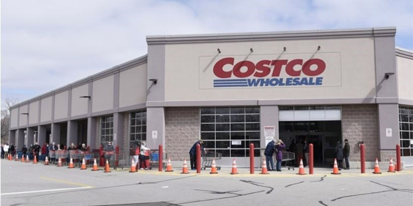 Costco delivers: Brampton and Mississauga location now have same-day delivery