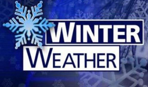 Blowing snow advisory ends in Huntsville | MuskokaRegion com