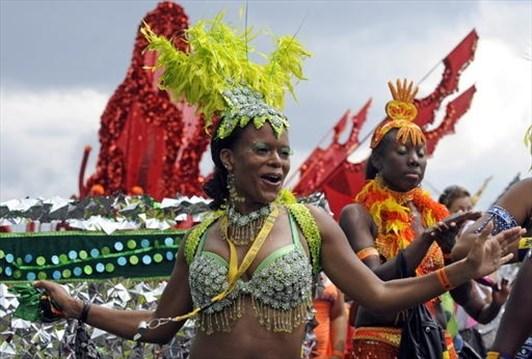 Toronto Caribana parade an explosion of colours, sounds   TheSpec com