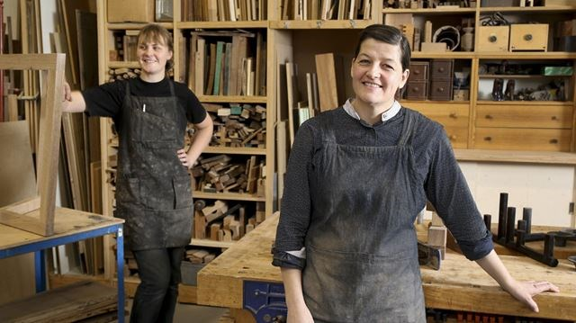 Handcrafted Wood A More Personal Option For Furniture