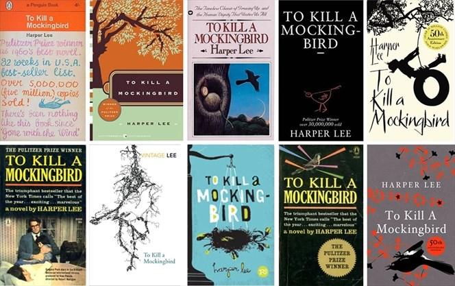 to kill a mockingbird full novel