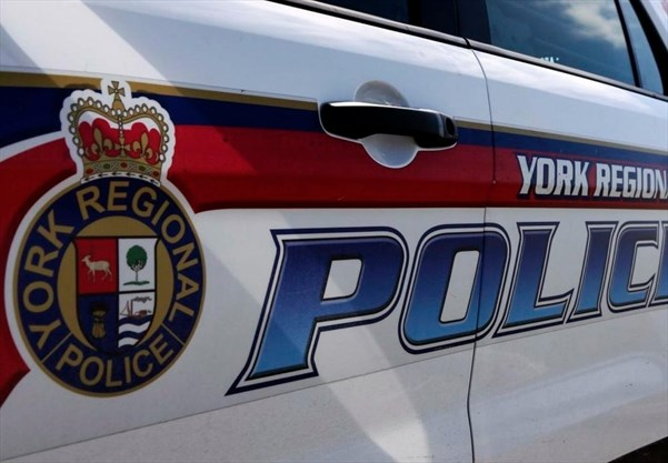Collision causes road closures at Vaughan's Jane Street, Teston Road