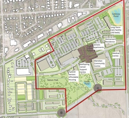 New Seniors Apartments Coming To Pelham