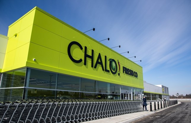New Chalo! FreshCo has opened its doors in Brampton