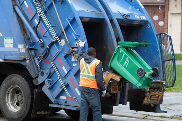 Peel Reminds Caledon Brampton Mississauga Residents Of Holiday Garbage Exemption Days Caledonenterprise Com