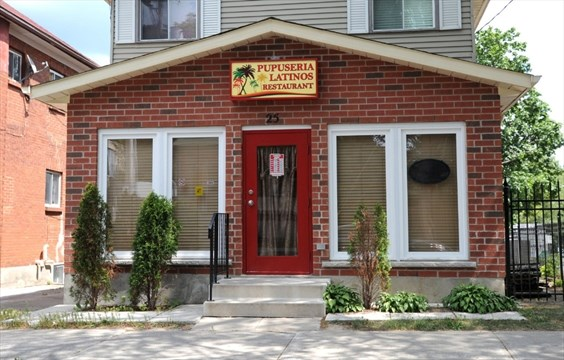 Mexican Food Kitchener