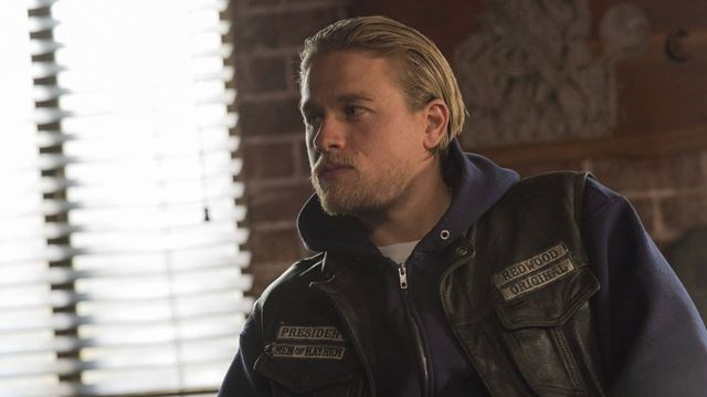 Sons Of Anarchy Jackson