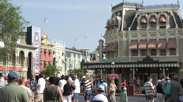 Travel: Special tours take you behind the scenes at Magic Kingdom