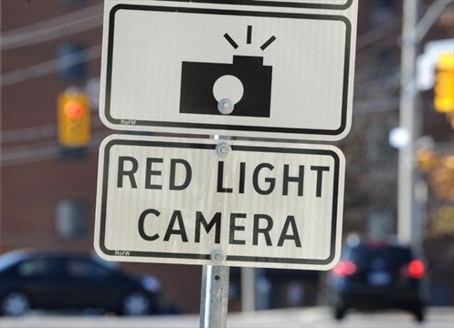 Vaughan Man Beats 325 Red Light Camera Ticket In Court Thespec Com
