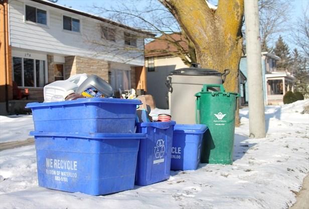 Miller Waste Kitchener Reviews