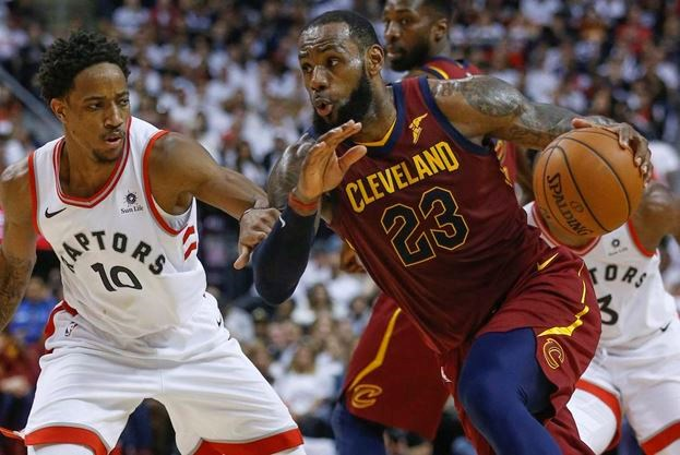 outlet store aedc7 2e3c0 Opinion | LeBron to L.A. solves nothing for Raptors | TheSpec ...