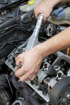Engine rebuild: The next best thing to a new engine | TheRecord com