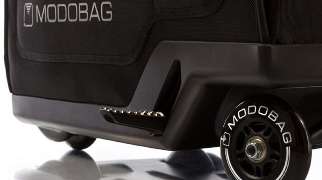 The motorized luggage you can ride for Motorized ride on suitcase