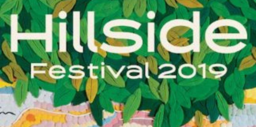 Image result for hillside festival 2019