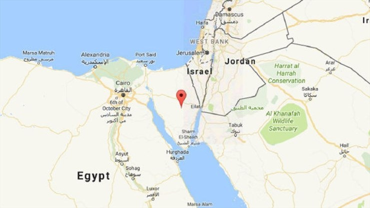 Islamist attack on mosque in Egypt's Sinai kills at least 235