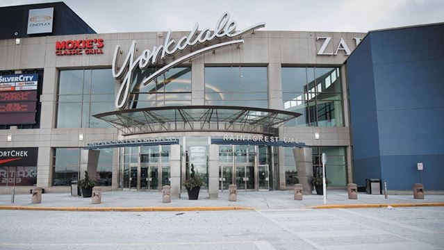 f032e07c26 Yorkdale Shopping Centre opening expansion wing in October and includes  Nordstrom