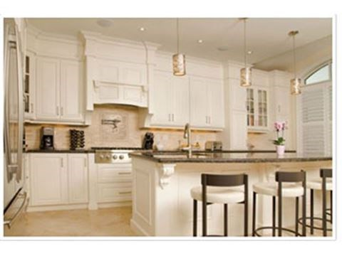 The latest trends in kitchen cabinets for Latest kitchen cabinet trends