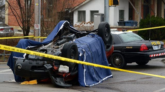 Fatal accident in Guelph involving alleged hit-and-run | TheSpec com