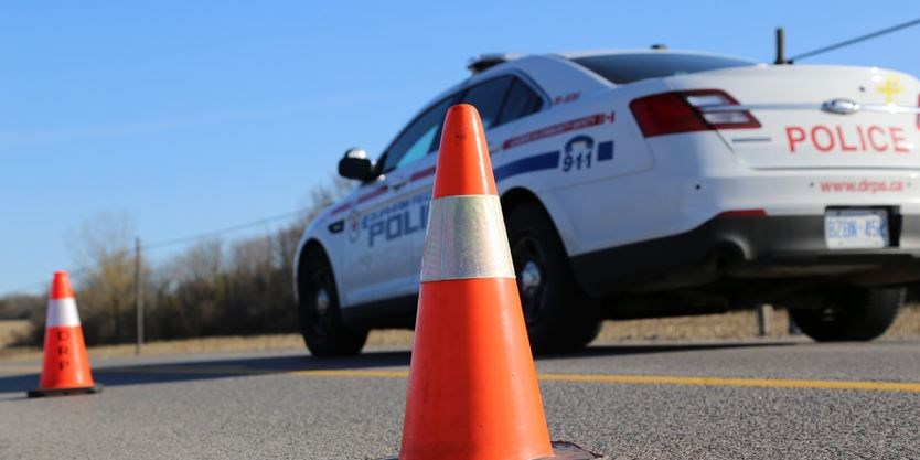 Fatal head-on crash closes busy north Pickering road