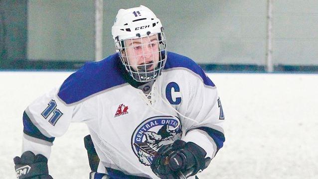 player ratings midget hockey Ontario